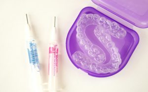 dentrade whitening gel