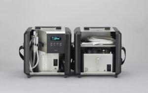 Portable Unit
